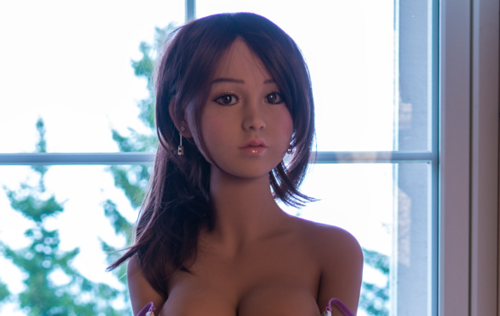 "Asia Doll ""Angel"" 140cm Body TPE Sexdoll Lovedoll Liebespuppe"